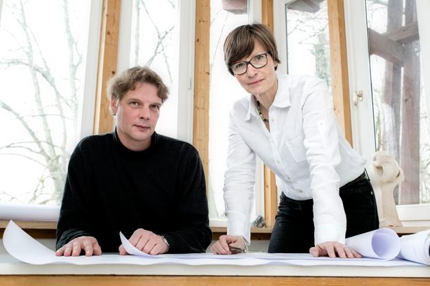 von bismarck osten moritz architekten home. Black Bedroom Furniture Sets. Home Design Ideas