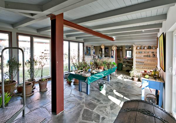 Sommerküche Auf Dem Balkon : Bm arc kleine an & umbauten